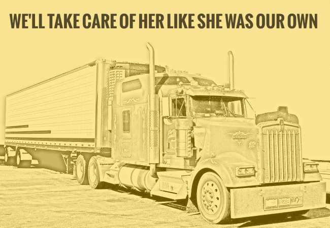 Truck Repairs - We Take Care Of Your Trucks Like They Are Our Own
